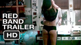 Project X - Red Band Trailer (2012) HD Movie