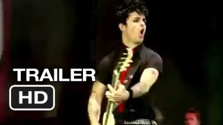 Broadway Idiot Official Trailer (2013) - Green Day Musical Documentary HD
