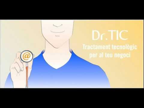 Entrevista IB3 ràdio Dr.TIC_03_03_2012