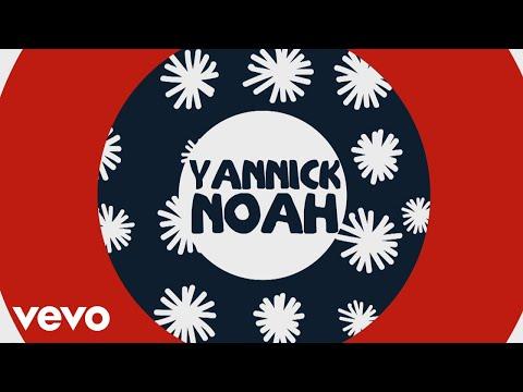 Yannick Noah – Viens Lyrics Video