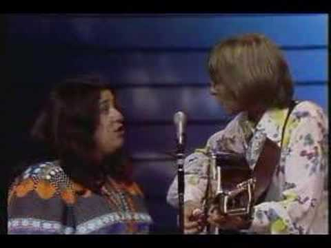 John Dever & Cass Elliot: Leaving on a Jet Plane