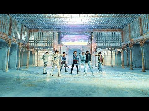 BTS 방탄소년단 'FAKE LOVE'  MV