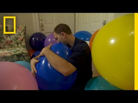 Balloon Infatuation