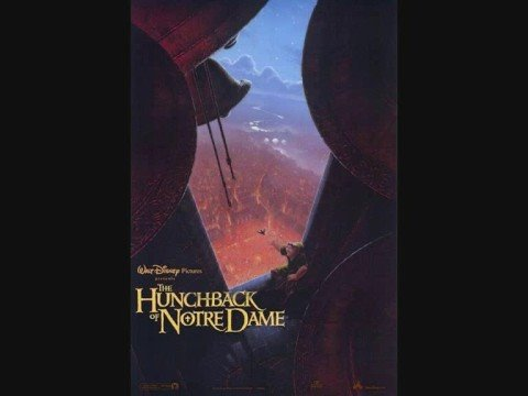 The Hunchback of Notre Dame  Paris Burning