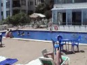Swimming Pool Hotel Horizonte