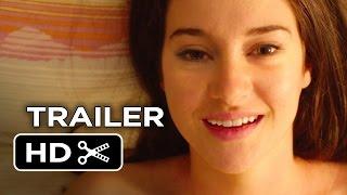 White Bird in a Blizzard Official Trailer #1 (2014) - Shailene Woodley, Eva Green Movie HD