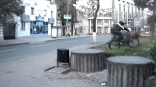 Onza Zoot Street/Trial