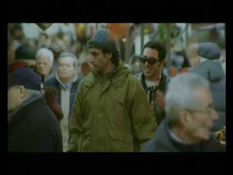 """Anis Gharbi - Trailer del film """"La cosa giusta """""""