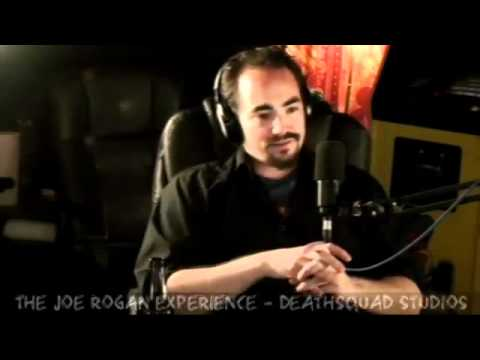 Peter Joseph talks 'The Zeitgeist Movement' with Joe Rogan - January 6, 2012