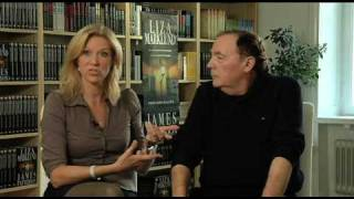 No1 bestselling writers James Patterson and Liza Marklund launch thriller view on youtube.com tube online.