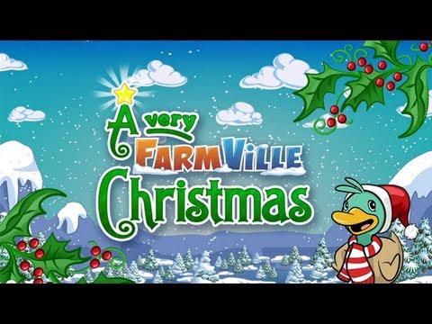 A Very FarmVille Christmas