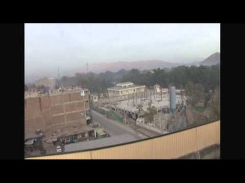 Taliban, Attack Afghan Police Station  3/20/14