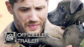 The Drop - Bargeld   Offizieller Trailer   Deutsch HD (Tom Hardy, James Gandolfini)