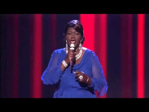 Alice Tan Ridley - I HAVE NOTHING @ America's Got Talent