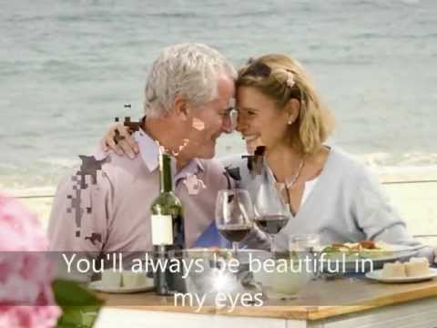 Beautiful In My Eyes - Joshua Kadison ( lyrics )