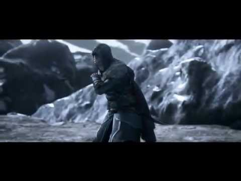 Assassins Creed- Ezio Auditore tribute -7DzTV-CdRdg