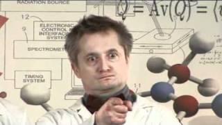 KMN - Amerykańscy naukowcy: Termometr atomowy (KKD) [TVP]