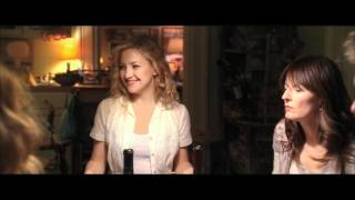A Little Bit of Heaven Official Trailer - Kate Hudson, Gael Garcia Bernal Movie (2012) HD