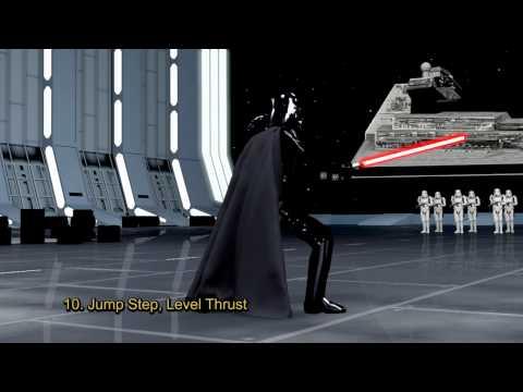 Star Wars Tai Chi