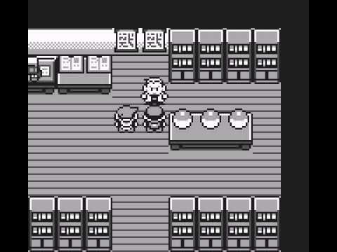 Pokemon Red - Greatest Video Game Moment - Pokemon 1st Gen - User video