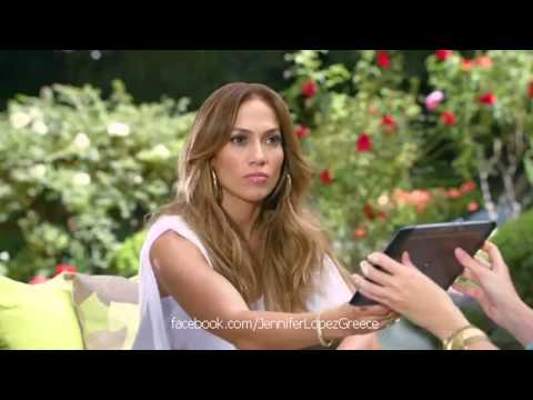 Jennifer Lopez - Verizon Commercial 2012 (Spanish Version)