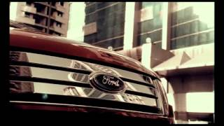 Video of Ford Edge