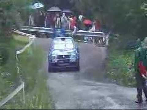 Rallye Cantabria Infinita 2006