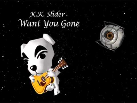 K.K. Slider Remixes