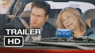 The Guilt Trip Official Trailer (2012) - Seth Rogen, Barbra Streisand Movie HD