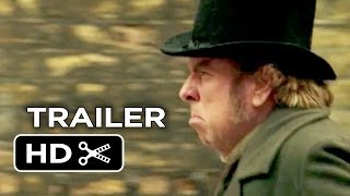 Mr. Turner Official Trailer #1 (2014) - Mike Leigh Biopic HD