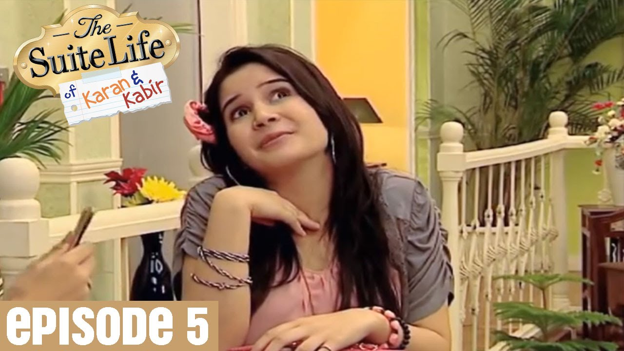 Suite Life Sheena The Suite Life of Karan