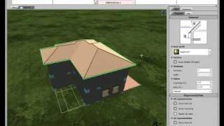 Lovely 3D Home Design By Livecad Tutorials 15 Roof   YouTube Part 19