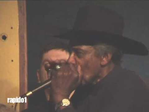 LAZY LESTER harmonica blues