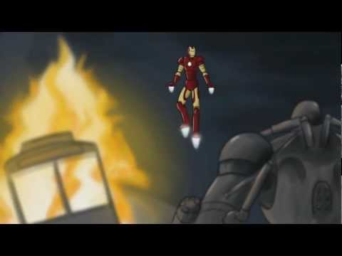 How Iron Man Should Have Ended ITA