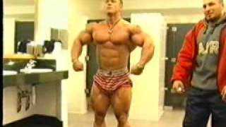 Lee Priest - To The Pain