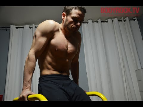 THE (The Hardest Ever) Chest Workout