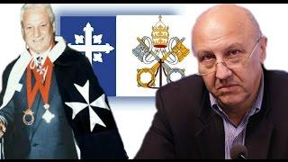 Почему капитуляцию СССР принимали Мальта и Ватикан. Андрей Фурсов.
