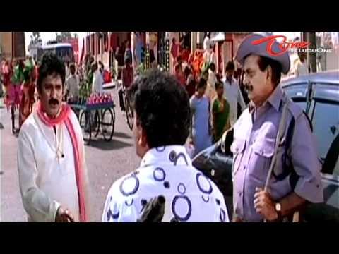 Krishna Bhagavan Comedy With Venu Madhav