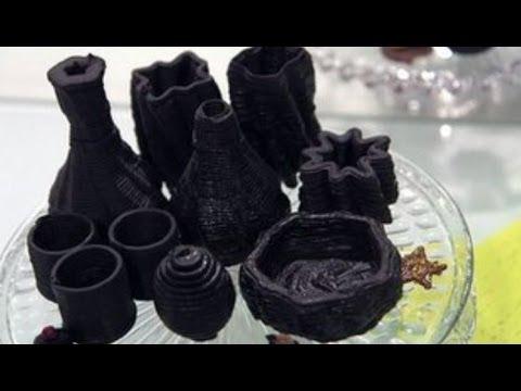 3D pasta and chocolate  BBC News