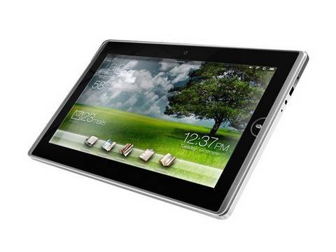 Gizmo - Asus Eee Pads - First Look