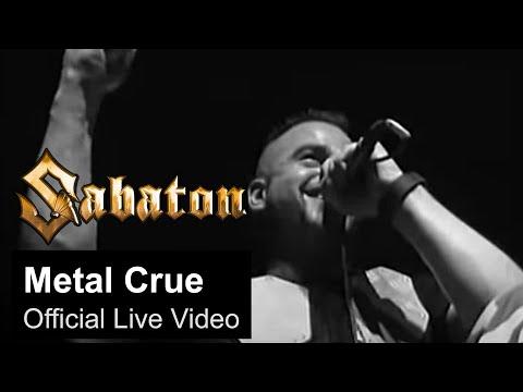 Sabaton - Metal Crue (2006)