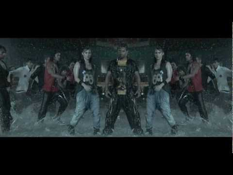Video: Bezubaan Song - ABCD (Any Body Can Dance)