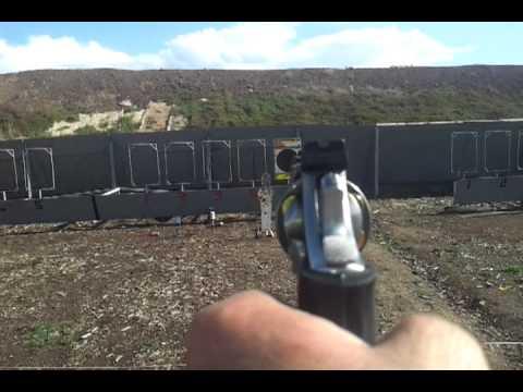 shooting 357