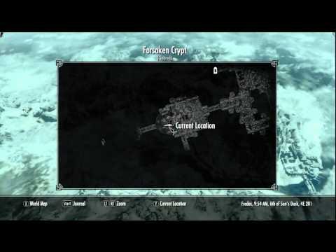 Skyrim: Thu-um Master Pt 3