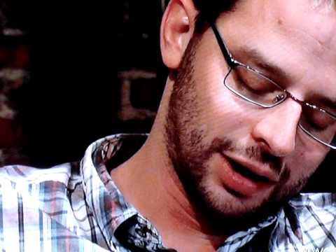 Nick Kroll Shares a Touching Story