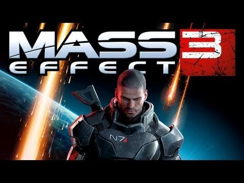 Mass Effect 3 - E3 2011: Live Action Invasion Trailer | OFFICIAL | HD