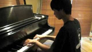 Secret Piano Battle Part 2 (Jay Chou)