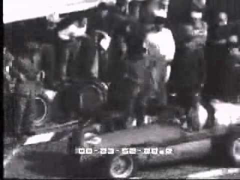 1953 Gran Premio d'Italia, Monza