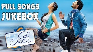 Lovely Movie || Full Songs Jukebox