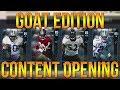 Madden 18 Ultimate Team-GOAT Pre Order Content Revealed! PACKS AND ELITES!-Madden 18 Ultimate Team